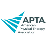 association of physical therapists logo