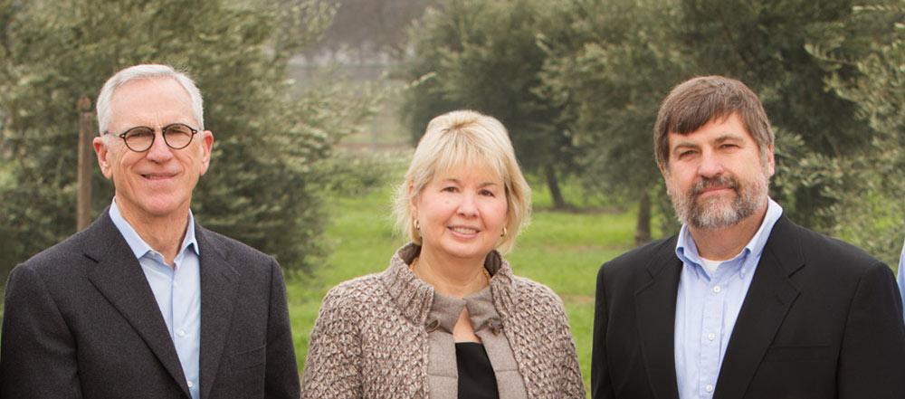 Cedaron management team